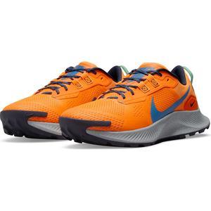 Pegasus Trail 3 Erkek Turuncu Koşu Ayakkabısı DA8697-800