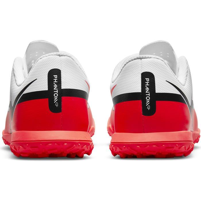Jr. Phantom Gt2 Club Tf Unisex Beyaz Halı Saha Ayakkabısı DC0827-167 1266623