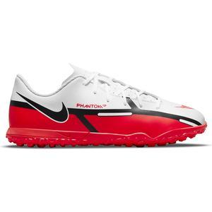 Jr. Phantom Gt2 Club Tf Unisex Beyaz Halı Saha Ayakkabısı DC0827-167