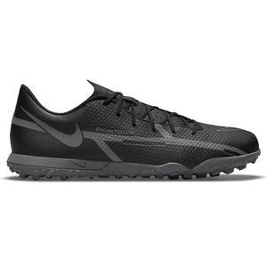 Phantom Gt2 Club Tf Unisex Siyah Halı Saha Ayakkabısı DC0821-004