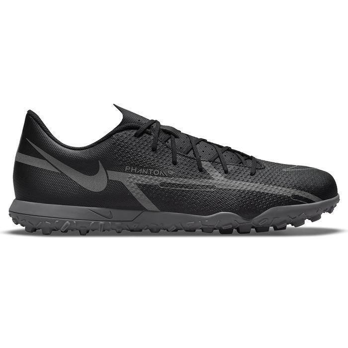 Phantom Gt2 Club Tf Unisex Siyah Halı Saha Ayakkabısı DC0821-004 1266461
