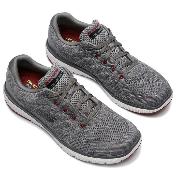 Flex Advantage 3.0 Erkek Gri Günlük Stil Ayakkabı S52957 CCRD 1321316