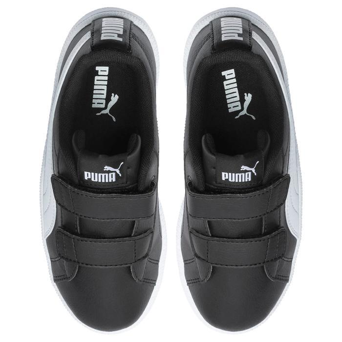 Up V Ps Çocuk Siyah Günlük Stil Ayakkabı 37360201 1242841