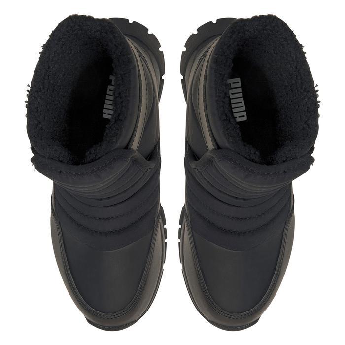 Nieve Boot Wtr Ac Ps Çocuk Siyah Günlük Stil Ayakkabı 38074503 1243908