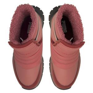 Nieve Boot Wtr Ac Ps Çocuk Bordo Günlük Stil Ayakkabı 38074504