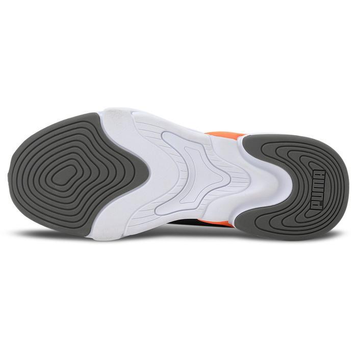 X-Ray Millenium Unisex Siyah Günlük Stil Ayakkabı 37599904 1243418