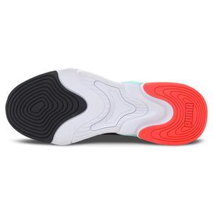 X-Ray Millenium Unisex Gri Günlük Stil Ayakkabı 37599906