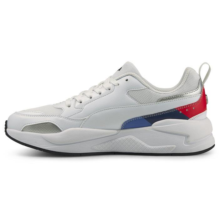 Bmw Mms X-Ray 2 Unisex Beyaz Günlük Stil Ayakkabı 30687702 1241446
