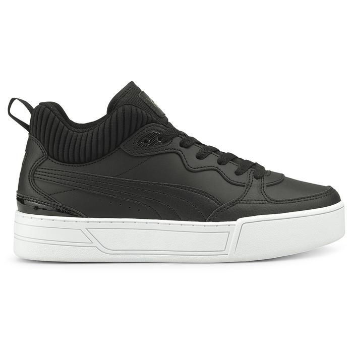 Skye Demi Kadın Siyah Günlük Stil Ayakkabı 38074901 1244004