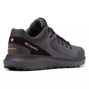 Trailstorm Waterproof Erkek Gri Outdoor Ayakkabı BM0156-089