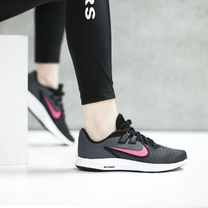Wmns Downshifter 9 Kadın Siyah Koşu Ayakkabısı AQ7486-002