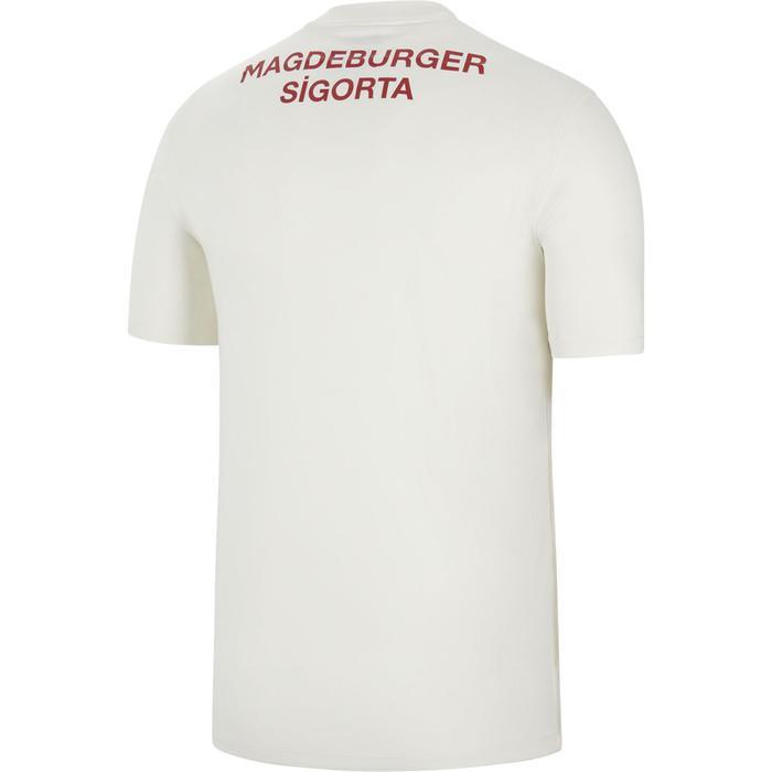 Galatasaray 21/22 Sezonu Erkek Üçüncü Futbol Forması DB5917-134 1265926
