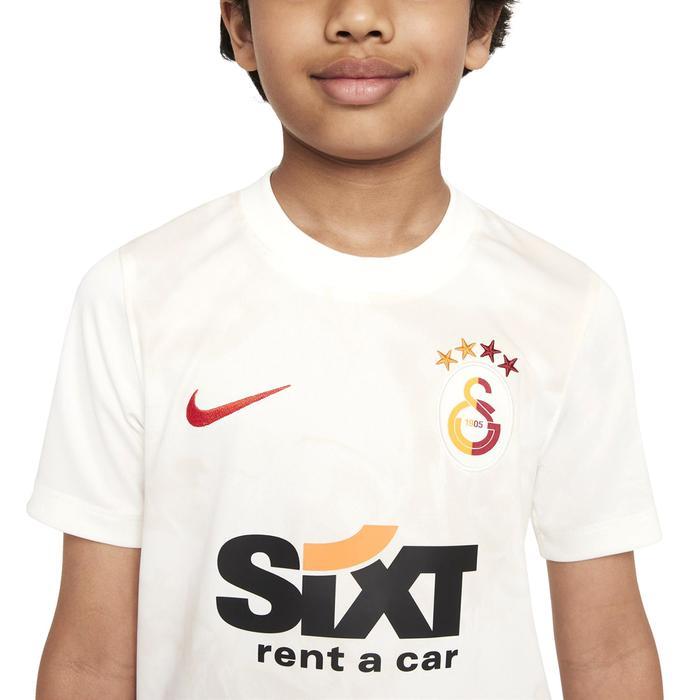 Galatasaray 21/22 Sezonu Çocuk Üçüncü Futbol Forması DB6253-134 1265934