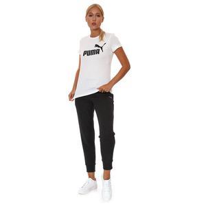 Ess Kadın Gri Günlük Stil Pantolon 58683957