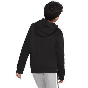B Nsw Fz Club Çocuk Siyah Günlük Stil Sweatshirt BV3699-010