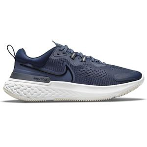 React Miler 2 Erkek Mavi Koşu Ayakkabısı CW7121-400