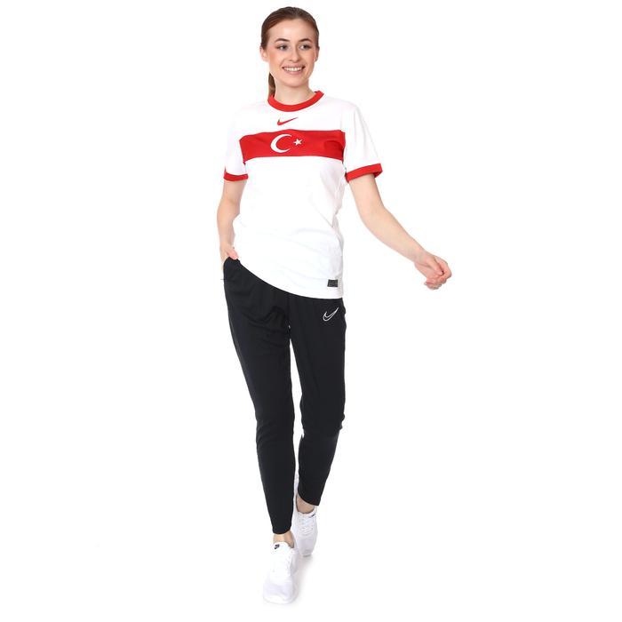 W Nk Df Acd21 Pant Kpz Kadın Siyah Futbol Eşofman Altı Cv2665-010 1272606