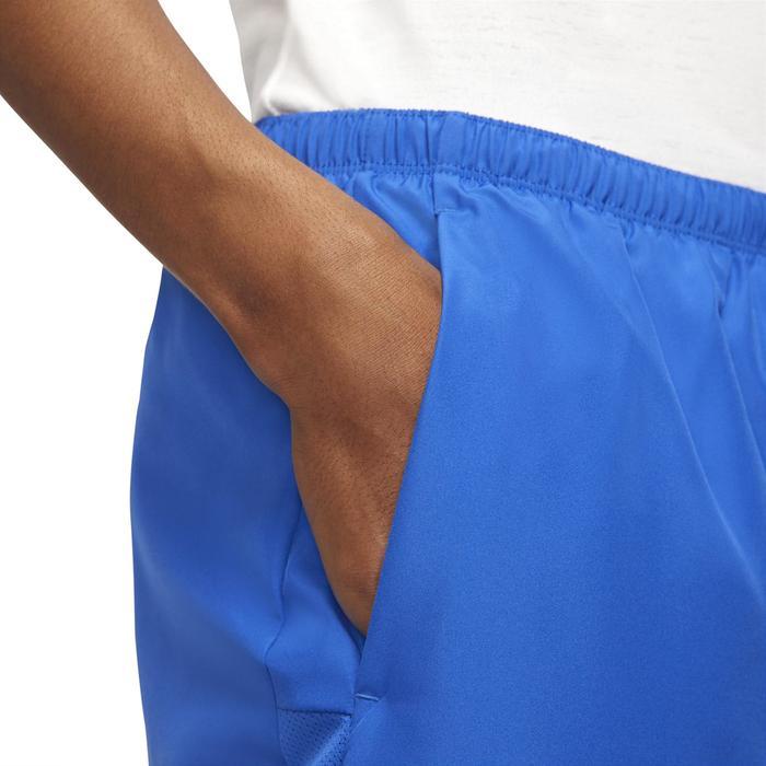 Df Challenger Short 7Bf Erkek Mavi Koşu Şort CZ9066-480 1306348
