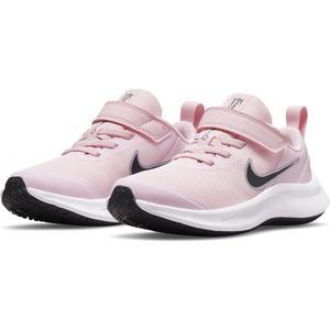 Star Runner 3 (Psv) Çocuk Pembe Günlük Stil Ayakkabı DA2777-601