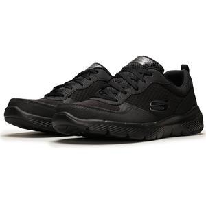 Flex Advantage 3.0 Erkek Siyah Günlük Stil Ayakkabı S52954 BBK