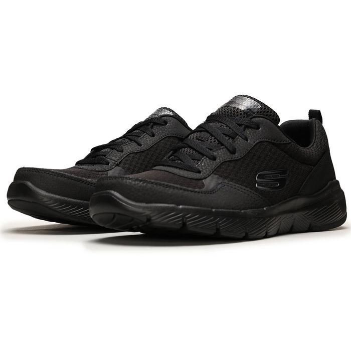 Flex Advantage 3.0 Erkek Siyah Günlük Stil Ayakkabı S52954 BBK 1275635