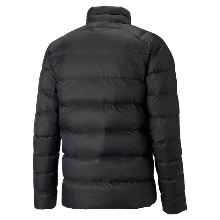 Pwrwarm Packlite 600 Erkek Siyah Günlük Stil Mont 58770101 1247121
