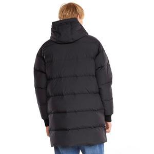 Protective Down Erkek Siyah Günlük Stil Mont 58771601