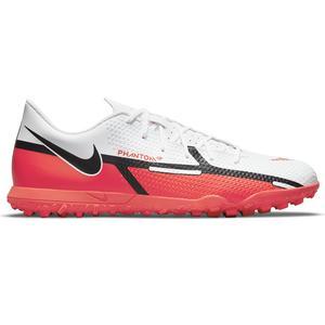 Phantom Gt2 Club Tf Unisex Beyaz Halı Saha Ayakkabısı DC0821-167