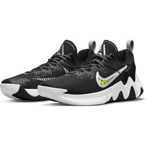 Giannis Immortality Unisex Siyah Basketbol Ayakkabısı CZ4099-010