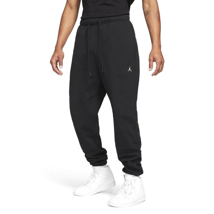 Jordan NBA Erkek Siyah Basketbol Eşofman Altı DA9820-010 1307008