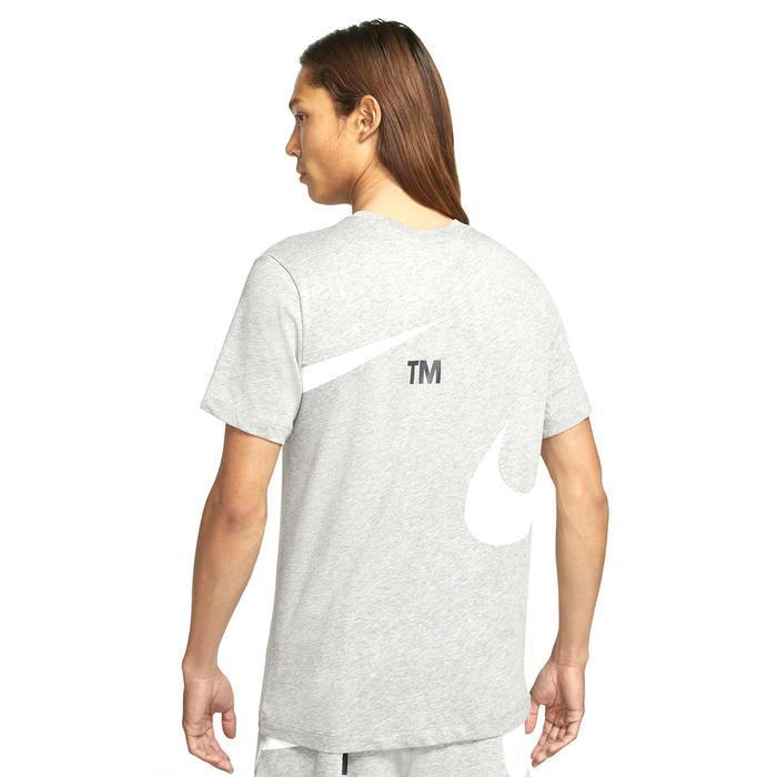 M Nsw Tee Stmt Gx Erkek Siyah Günlük Stil Tişört DD3349-063 1307652