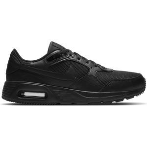 Air Max Sc Erkek Siyah Günlük Stil Ayakkabı CW4555-003