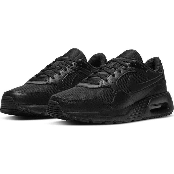 Air Max Sc Erkek Siyah Günlük Stil Ayakkabı CW4555-003 1305784