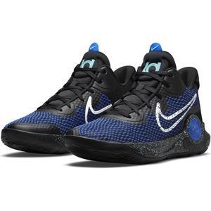 Kevin Durant Kd Trey 5 IX NBA Unisex Siyah Basketbol Ayakkabısı CW3400-007
