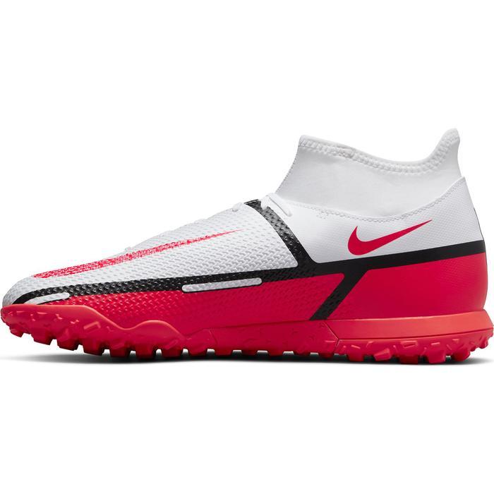 Phantom Gt2 Club Dynamic Fit Tf Unisex Beyaz Halı Saha Ayakkabısı DC0820-167 1266435