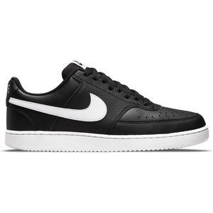 Court Vision Lo Nn Erkek Siyah Günlük Stil Ayakkabı DH2987-001