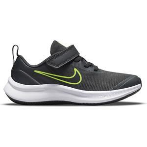 Star Runner 3 (Psv) Çocuk Siyah Günlük Stil Ayakkabı DA2777-004