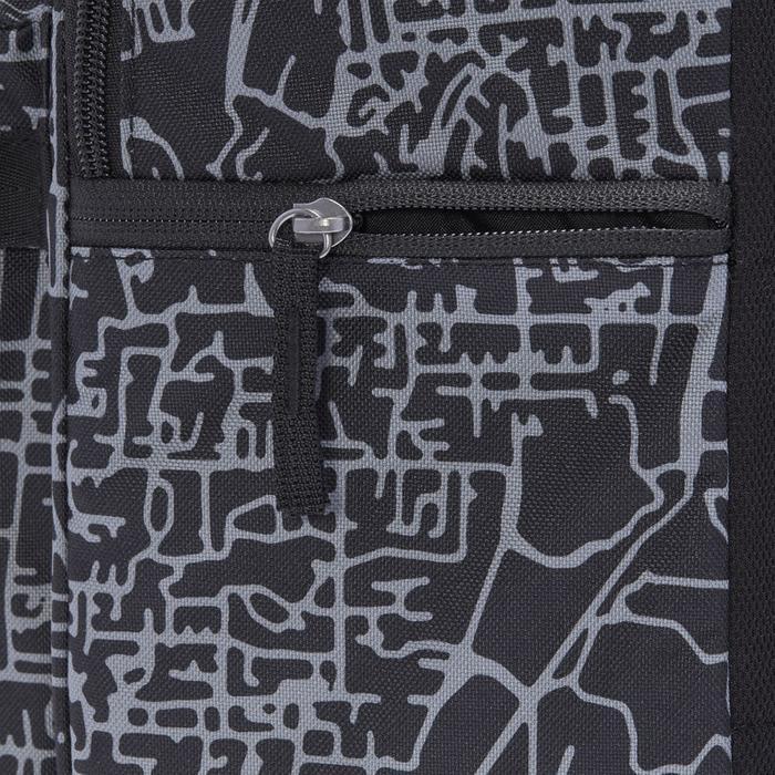 Heritage Unisex Siyah Günlük Stil Sırt Çantası DC5096-010 1266815