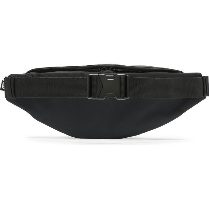 Heritage Unisex Siyah Günlük Stil Bel Çantası DJ7378-010 1308980