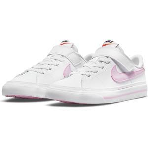 Court Legacy (Psv) Çocuk Beyaz Günlük Stil Ayakkabı DA5381-109