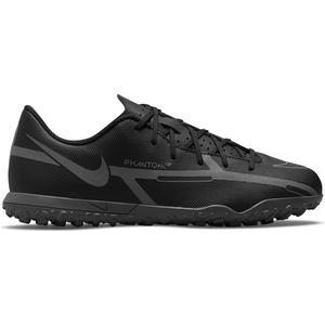 Jr. Phantom Gt2 Club Tf Unisex Siyah Halı Saha Ayakkabısı DC0827-004