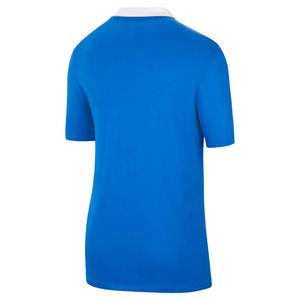 Dri-Fit Park Polo Kadın Mavi Futbol Polo Tişört CW6965-463