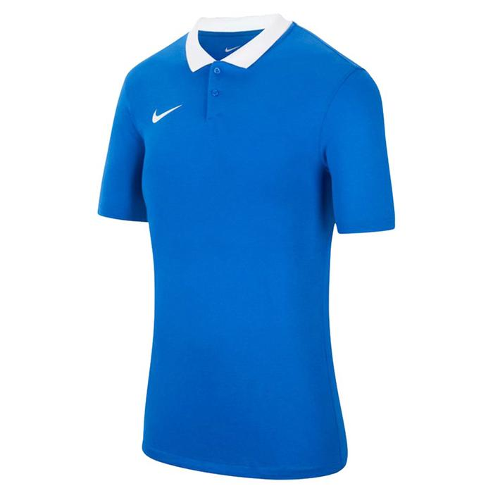 Dri-Fit Park Polo Kadın Mavi Futbol Polo Tişört CW6965-463 1303563