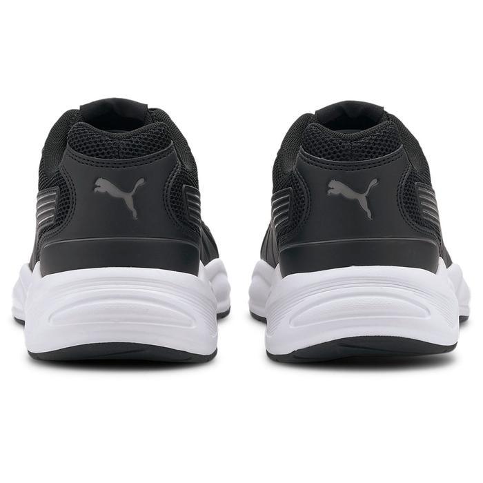 90S Runner Nu Wave Tdp Erkek Siyah Günlük Ayakkabı 38295801 1271248