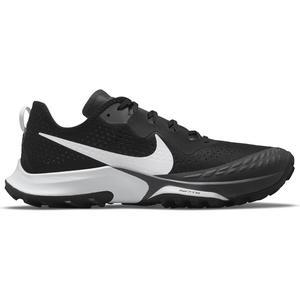 Air Zoom Terra Kiger 7 Erkek Siyah Koşu Ayakkabısı CW6062-002