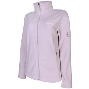 Fast Trek II Jacket Kadın Pembe Outdoor Polar EL6081-618
