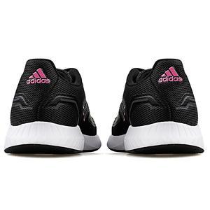 Runfalcon 2.0 Kadın Siyah Koşu Ayakkabısı FY9624