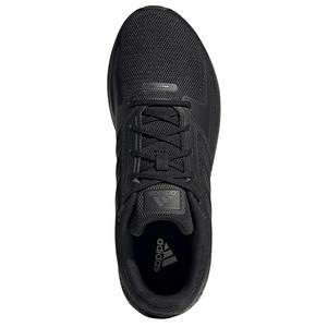Runfalcon 2.0 Erkek Siyah Koşu Ayakkabısı G58096