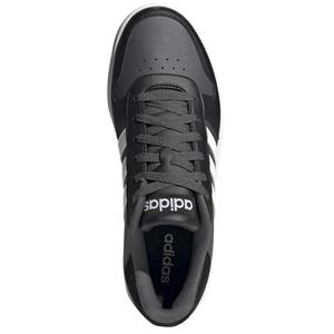 Hoops 2.0 Erkek Siyah Günlük Stil Ayakkabı FY8626