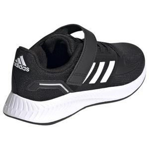 Runfalcon 2.0 C Unisex Siyah Koşu Ayakkabısı FZ0113